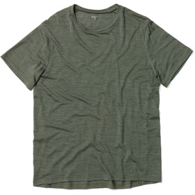Houdini Activist Tee Herre willow green